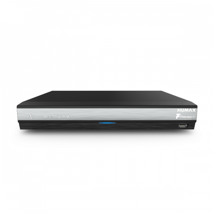 Humax HDR-2000T 500GB Freeview HD Recorder
