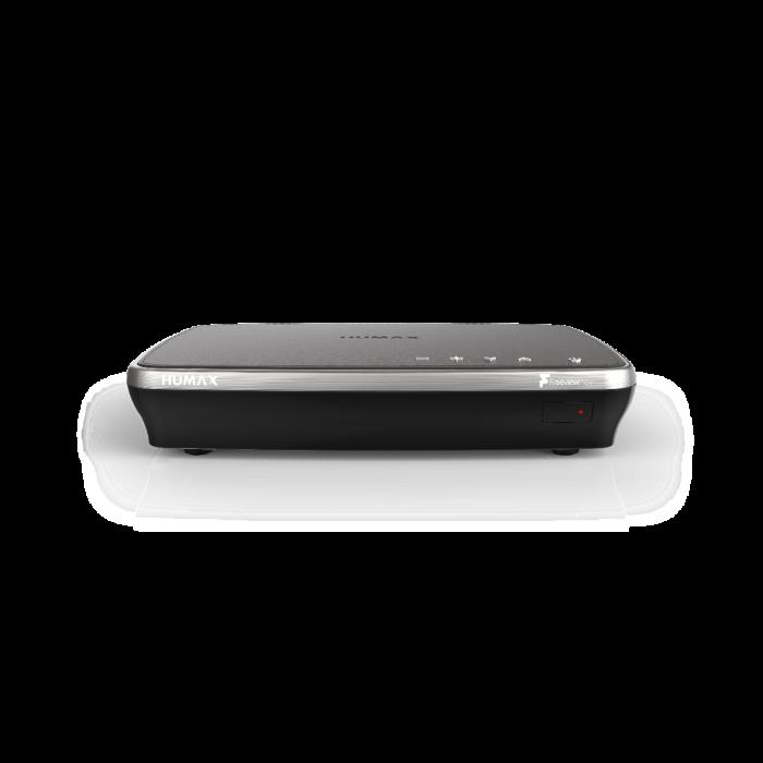 Freeview Play Recorder FVP-4000T 1TB Mocha (Refurbished)