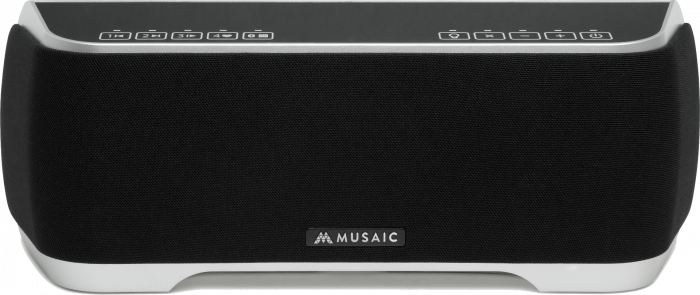 Musaic MP5 Music Player